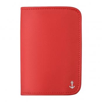 """Обложка для паспорта """"Red"""""""