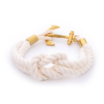 Mariner Double White knot