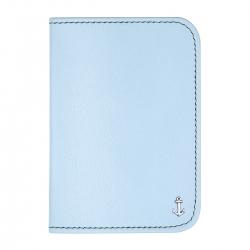 """Обложка для паспорта """"Blue"""""""