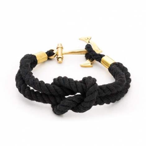 Mariner Double Blaсk Knot