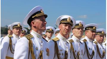 Сленг моряков, которым начали пользоваться в обычной жизни