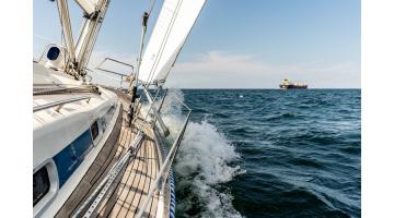 Путешествия на яхте. Тренинг о том как человек может изменится.