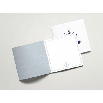 Подарочная открытка Mariner Brand