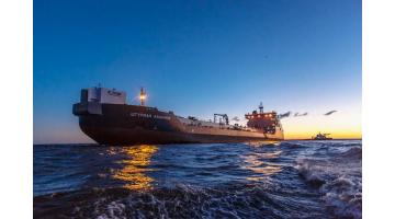 Проблемы судоходства и пути их решений по мнению экспертов