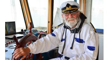 Профессиональная деформация или как моряку остаться собой.